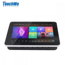 Metal 8 inch android tablet pc